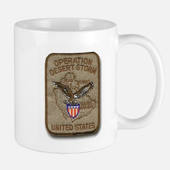 Operation Desert Storm... Mug