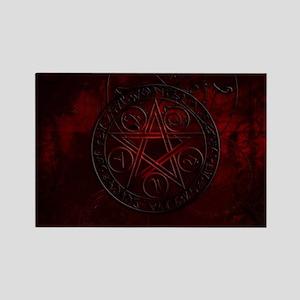 Dark Side Of Magic Magnets