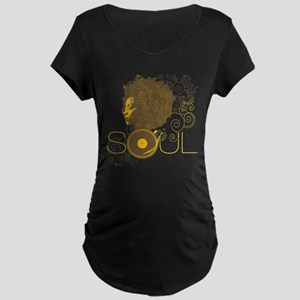 Soul Maternity Dark T-Shirt