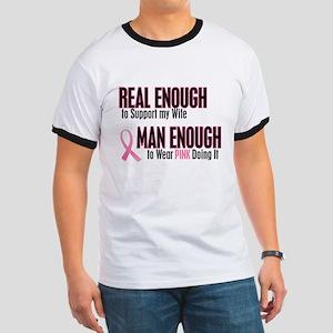 Real Enough Man Enough 1 (Wife) Ringer T