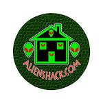 AlienShack Logo 3.5