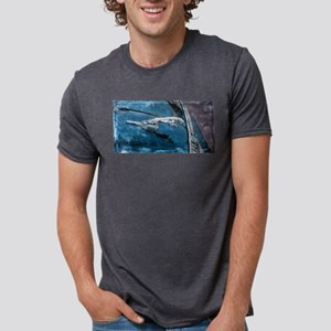 Jaguar Hood Ornament T-Shirt