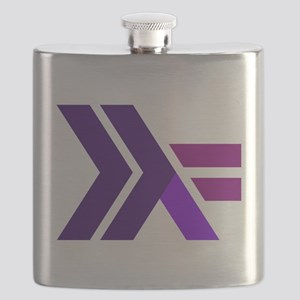 haskelllogoOnly Flask