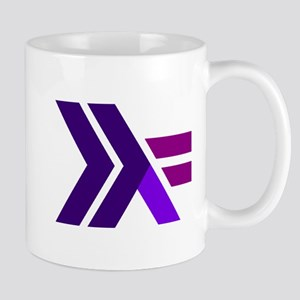 haskelllogoOnly Mugs