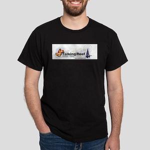 Ash Grey T-Shirt (Front Logo) T-Shirt