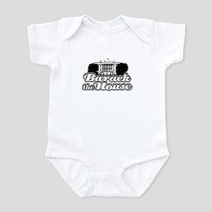 ::: Barack The House ::: Infant Bodysuit