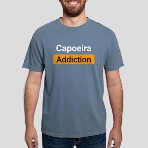 Capoeira Addiction T-Shirt