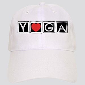 Love Yoga Cap