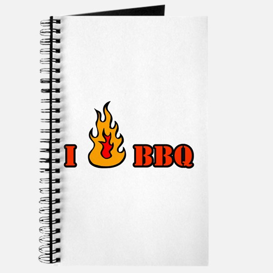 Unique Mens bbq Journal