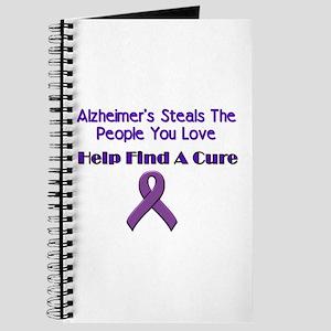 alzheimer's steals Journal