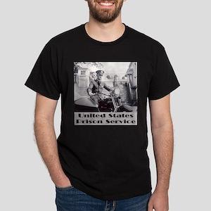 USPS Dark T-Shirt