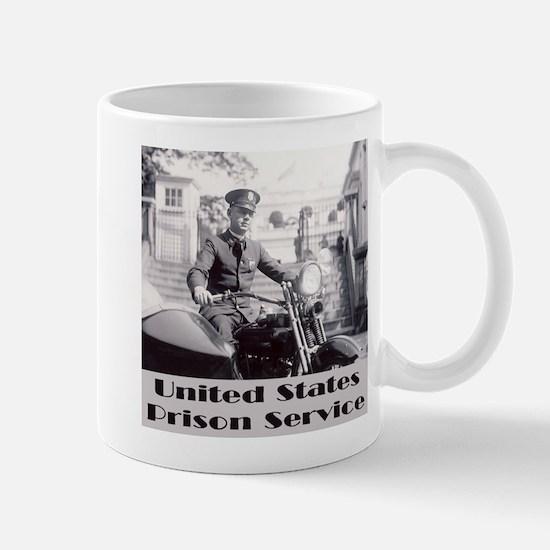 USPS Mug