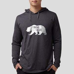 Mama Bear - Family Collection Long Sleeve T-Shirt
