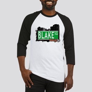 BLAKE SQUARE, BROOKLYN, NYC Baseball Jersey