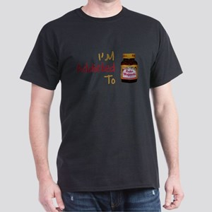 I'm Addicted to Hajmola Dark T-Shirt