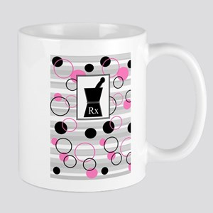 pharmacist C Mugs