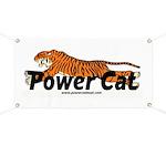 Powercat Banner