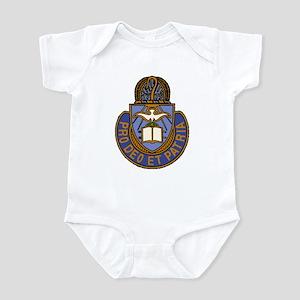 Chaplain Crest Infant Bodysuit