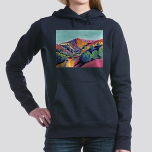 New Mexico Art Sweatshirt