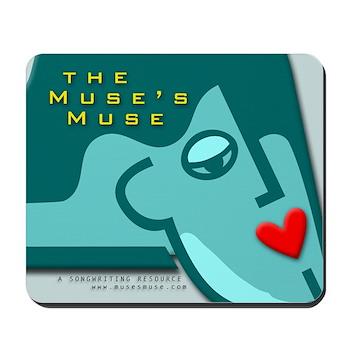 Muse's Muse Mousepad