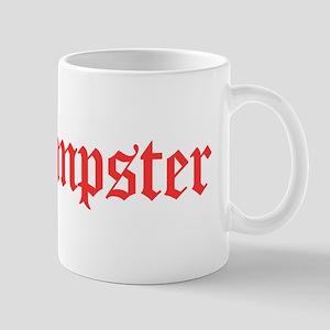 cum dumpster Mug
