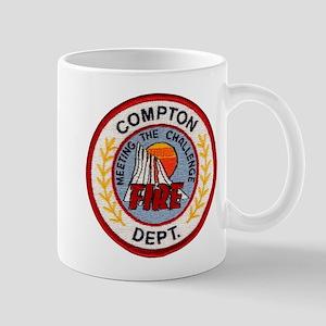 Compton FD Mug