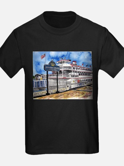 savannah queen river boat Geo T