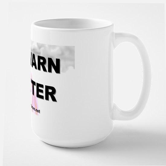Skywarn Spotter Large Mug