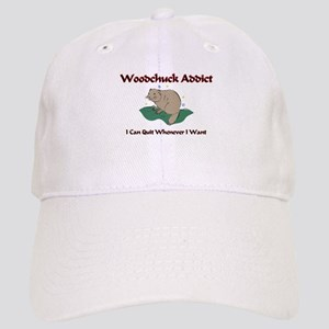 Woodchuck Addict Cap
