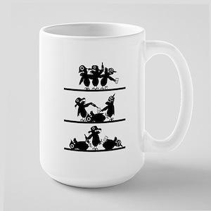 Russian Party Mugs