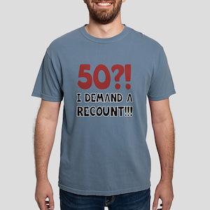 50th Birthday Gag Gif T-Shirt