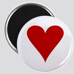 Hearts! Magnet