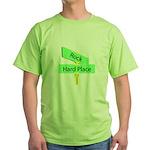 Crossroads: Rock and a Hard Green T-Shirt