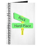 Crossroads: Rock and a Hard Journal