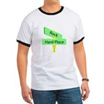 Crossroads: Rock and a Hard Ringer T