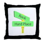 Crossroads: Rock and a Hard Throw Pillow