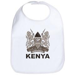 Vintage Kenya Bib