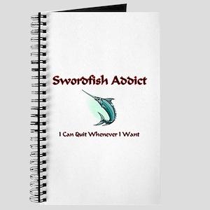 Swordfish Addict Journal