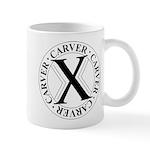 Carver X Mugs