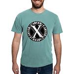 carver logo reverse T-Shirt