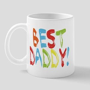 Best Daddy Mug