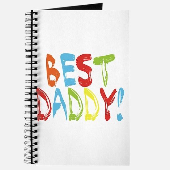 Best Daddy Journal