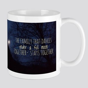 Magickal Family/Full Moon Mugs