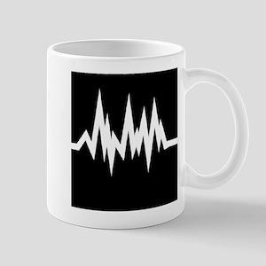 """""""Shocking"""" Coffee Mug"""