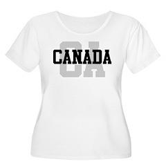 CA Canada T-Shirt
