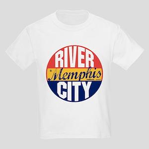 Memphis Vintage Label B T-Shirt