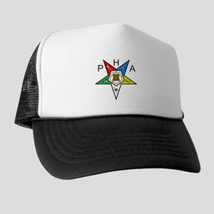 PHA Eastern Star Trucker Hat