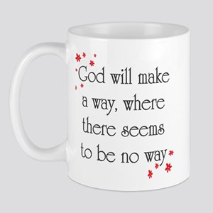 Peace Makers Mug