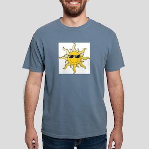 SUN (22) T-Shirt