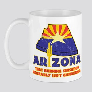 arizona - thats hot Mug